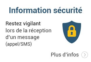 Infos Sécurité