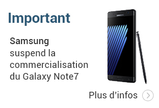 Infos Report Galaxy Note7