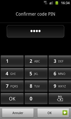 comment changer le code de verrouillage de mon mobile galaxy s2 r solue. Black Bedroom Furniture Sets. Home Design Ideas